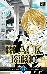 Black Bird, tome 13 par Sakurakouji