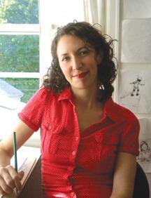 Victoria Jamieson