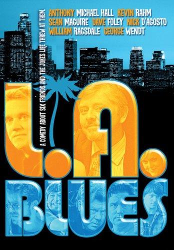 L.A. Blues - Foley Al Outlets