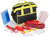Bell Automotive 22-5-02092-8 Roadside Emergency Kit