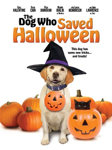 (The Dog Who Saved Halloween)