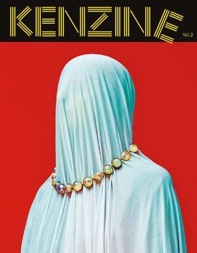kenzine-volume-ii
