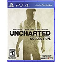 Uncharted - The Nathan Drake Collection (PS4)
