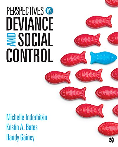 Download Perspectives on Deviance and Social Control Pdf