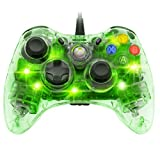 Afterglow Wired Controller for Xbox 360 – Green Review
