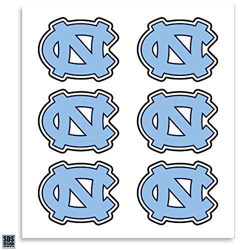 (North Carolina Tarheels UNC 1