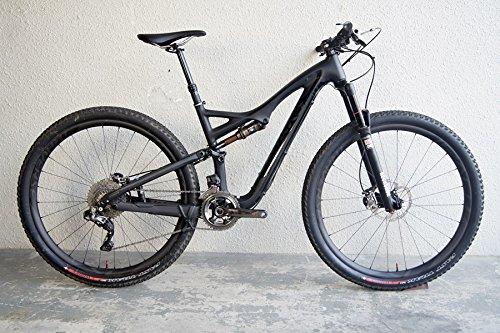 世田谷)SPECIALIZED(スペシャライズド) STUMPJUMPER FSR(スタンプジャンパー) ロードバイク 2014年 Mサイズ B06Y2DSQJV