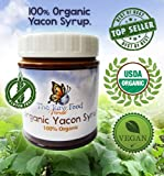 Best Yacon Syrups - Certified Organic Yacon Syrup, 10.58oz Review