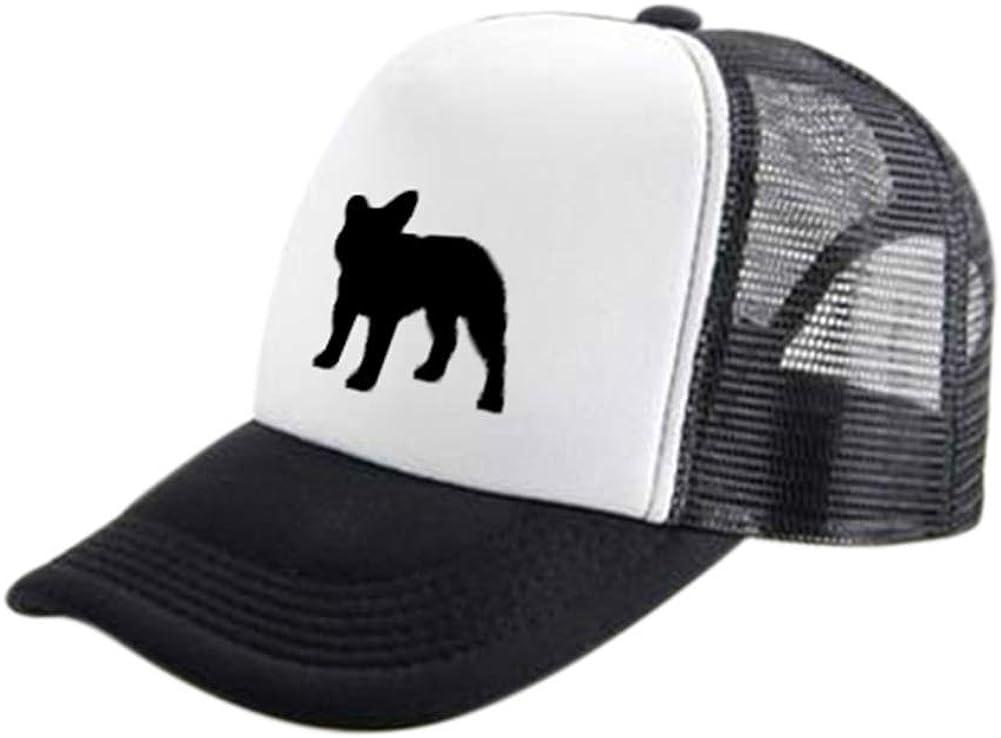 Cat Mesh Trucker Hat Adjustable Baseball Cap Breathable Sports Sun Hat for Women Men at  Women's Clothing store