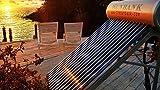 40 Gallon Solar Water Heater