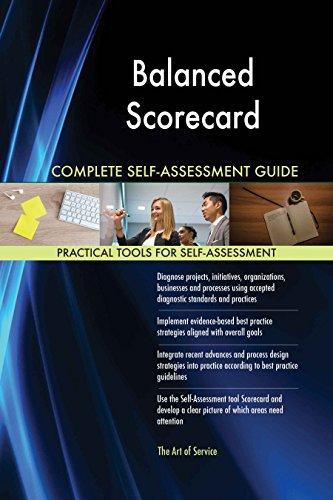 Balanced Scorecard Toolkit: best-practice templates, step-by-step work plans and maturity diagnostics