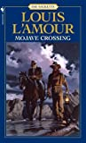 Mojave Crossing by Louis L'Amour front cover