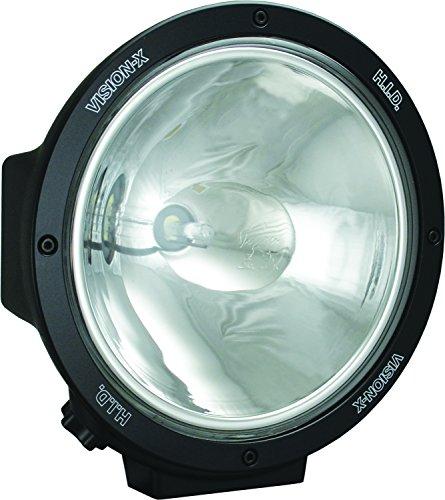 Vision X Lighting HID-8552 50 Watt HID Spot Beam Off Road Light