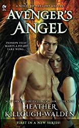 Avenger's Angel: A Novel of the Lost Angels (English Edition)