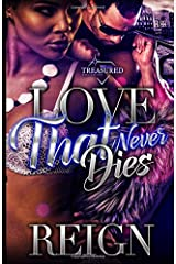 Love That Never Dies Paperback
