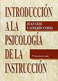 img - for INTRODUCCI N A LA PSICOLOG A DE LA INSTRUCCI N book / textbook / text book