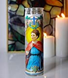 My Pen15 Club Karen Walker Celebrity Prayer Candle - Will & Grace