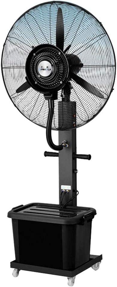 Ventilador Nebulizador Ventilador de refrigeración Ventilador de ...