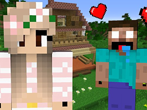 Clip: If Herobrine Fell in Love with a Girl - Part 1 -