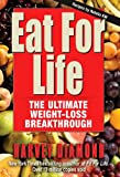 Eat for Life, Harvey Diamond, 1591203058