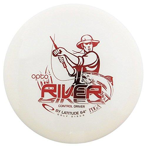 Fairway Driver Golf Disc - 8