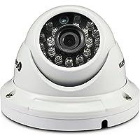 Swann A800 Camera, 1080P Dome Camera, Black (SWPRO-A856CAM-US)