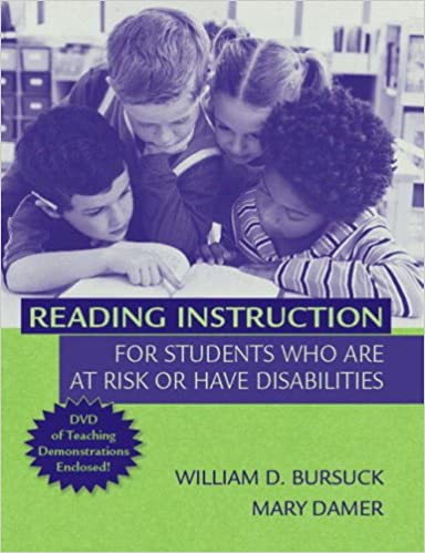 Pdf) reading comprehension instruction for students with learning.
