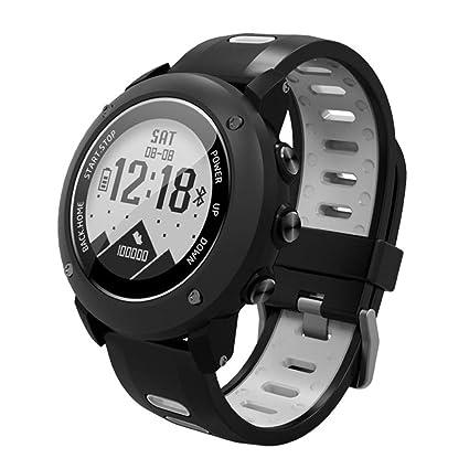 Blatboy UW90 - Smartwatch para Actividades al Aire Libre ...