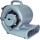 Eagle Air Mover EAG 1150 3-Speed Dries Carpet Air Mover