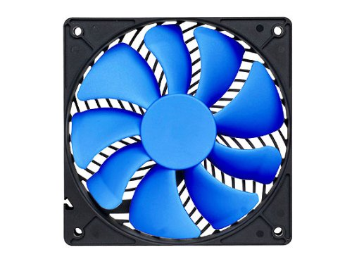uv blue case fan - 9