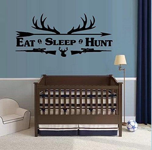 Sleep Children Window Decal Large