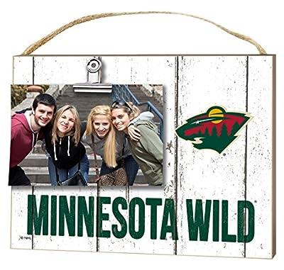 Kindred Hearts NHL Chicago Blackhawks Frame