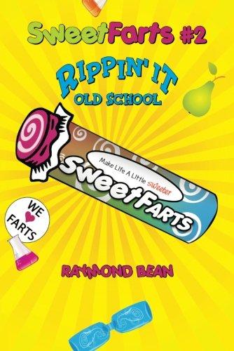 Read Online Sweet Farts #2: Rippin' It Old School pdf