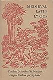 img - for Medieval Latin Lyrics (Latin and English Edition) book / textbook / text book