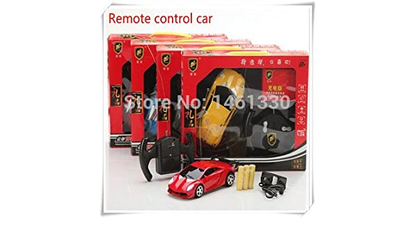 Amazon.com : Car of control remote carro eletrico de controle remoto childrens electric car brinquedos para meninos toy cars mini rc car : Baby