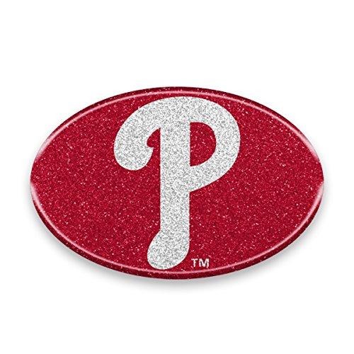 (MLB Philadelphia Phillies Color Bling Emblem, 4