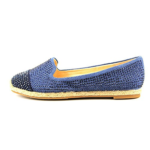 INC International Concepts Steevie Mujer US 6.5 Azul Alpargata