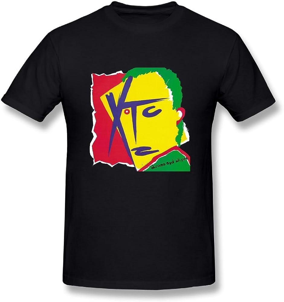 XTC Boys Fashion Classic Long Sleeve T-Shirt Boy Long Sleeve Cotton Round Neck T-Shirt