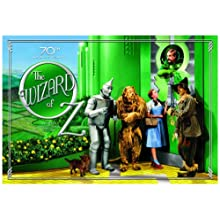 The Wizard of Oz (70th Anniversary Ultimate Collector's Edition) (2006)