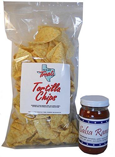salsa combo - 1