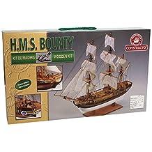 Constructo - 80621 - Construction et Maquette - Bateau - HMS Bounty - 1:110