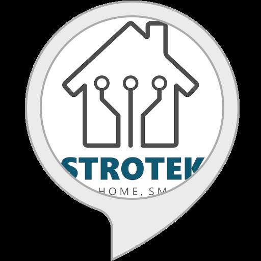 Strotek -