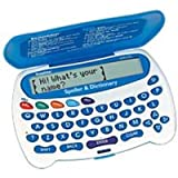 Franklin Electronic - Childrens's Dicitonary-Homewk