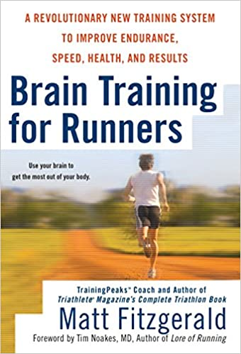 Brain Training For Runners review