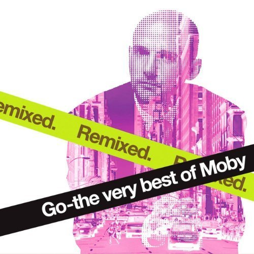 Go Very Best Moby Remixed