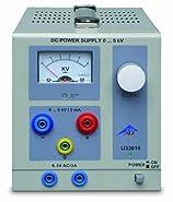 3B Scientific U33010-115 AC/DC Power Supply 5 kV (115V, 50/60Hz)