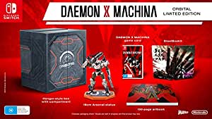 Daemon X Machina Orbital Limited Edition (Nintendo Switch)