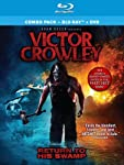 Cover Image for 'Victor Crowley [Blu-ray + DVD]'