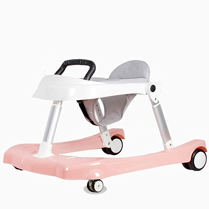 Andadores Andador para bebés, antivuelco multifunción en ...