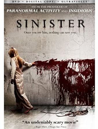 sinister sorry this item is not available in